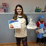 Taller Infantil de Galletas by Mamala en Snack Market