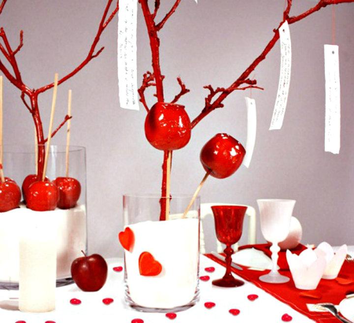 Especial mayoristas escaparates que enamoran snack market for Mesa para san valentin