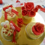 Cupcakes San Valentín1