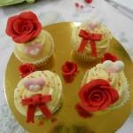 Cupcakes San Valentín2