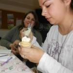 Taller Cupcakes Vintage en Snack Market