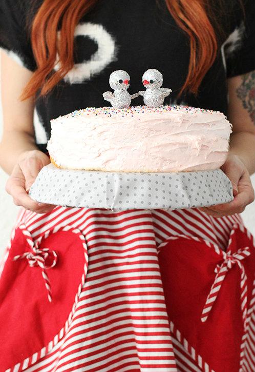 decoracion para tartas