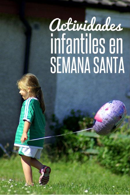 Actividades para niños en Semana Santa Mallorca