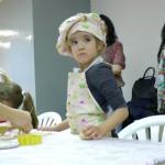 Taller Infantil de Galletas