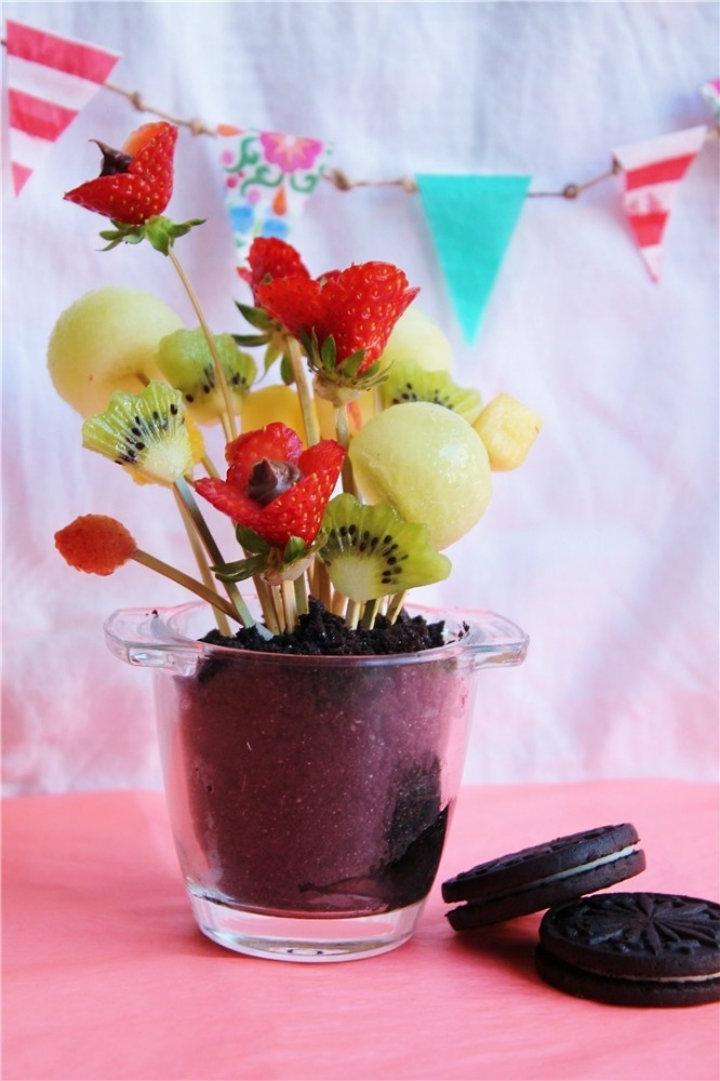 brochetas de fruta 1