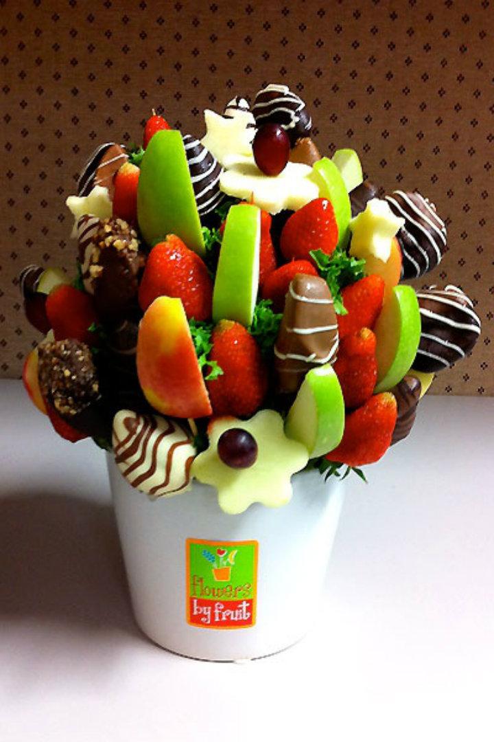 brochetas de fruta 11