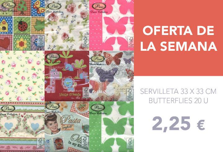 Plegar servilletas de papel decoradas snack market - Servilletas de papel decoradas para manualidades ...