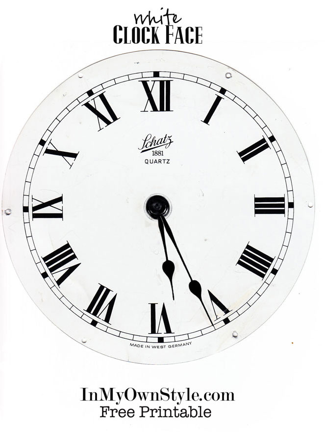 Free-Printable-Clock-Face-white-with-black-numbers