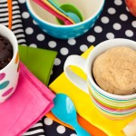 Paleo-Chocolate-Fudge-and-Vanilla-Bean-Mug-Cakes-5