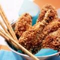 recetas-jamoncitos-de-pollo-rebozados-en-almendra