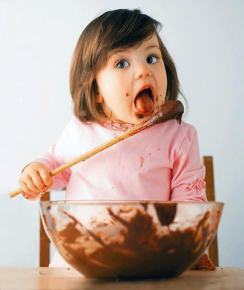 Beneficios de enseñar a cocinar a tus hijos