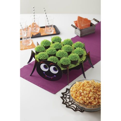 spider-halloween-treat-stand-cake-12-cupcake-holder-centerpiece-62e7f4314f1e02d2e269e4dcb1804cca