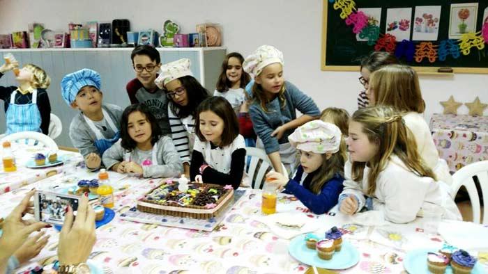 Cumpleaños en Mallorca