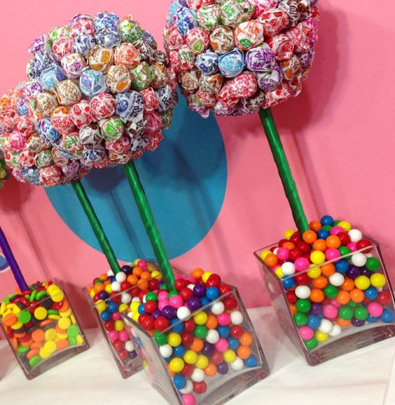 bolas de chocolate candy bar