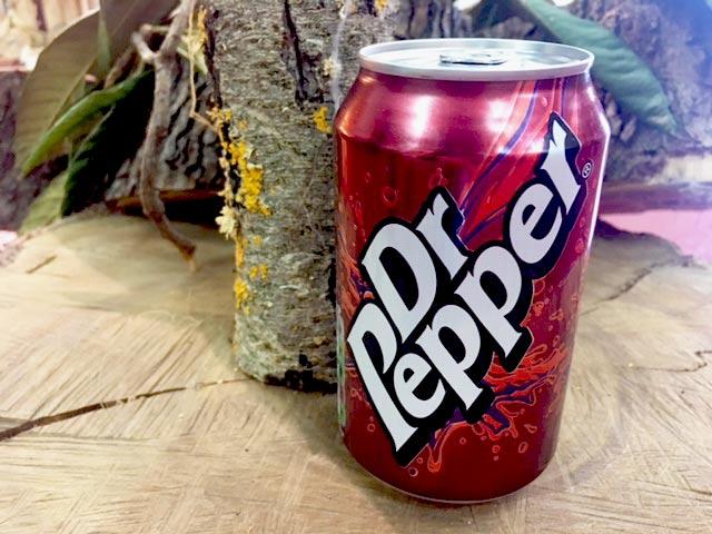 Dr.-Pepper
