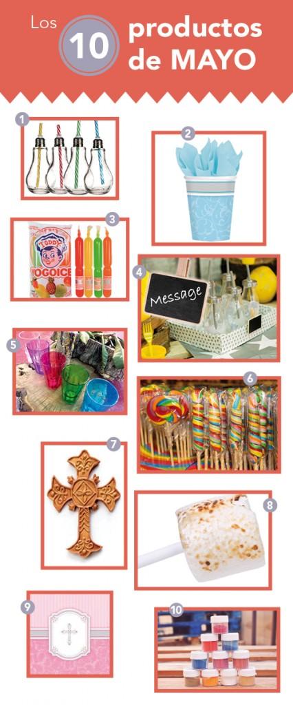 Productos Snack Market