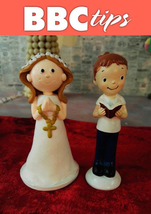 boda, bautizo o comunión