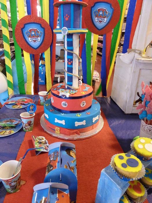 productos para cumpleaños infantiles