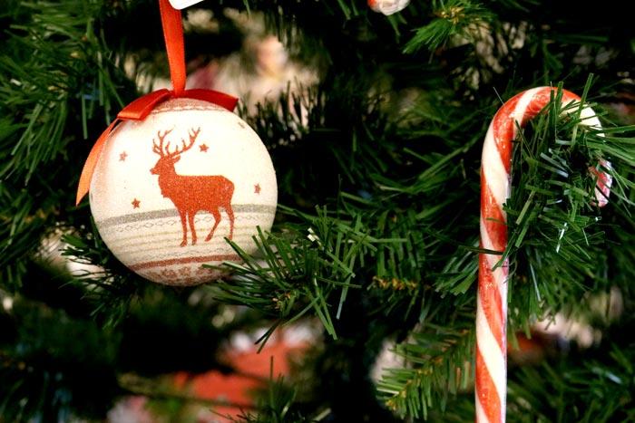 Inspiración navideña