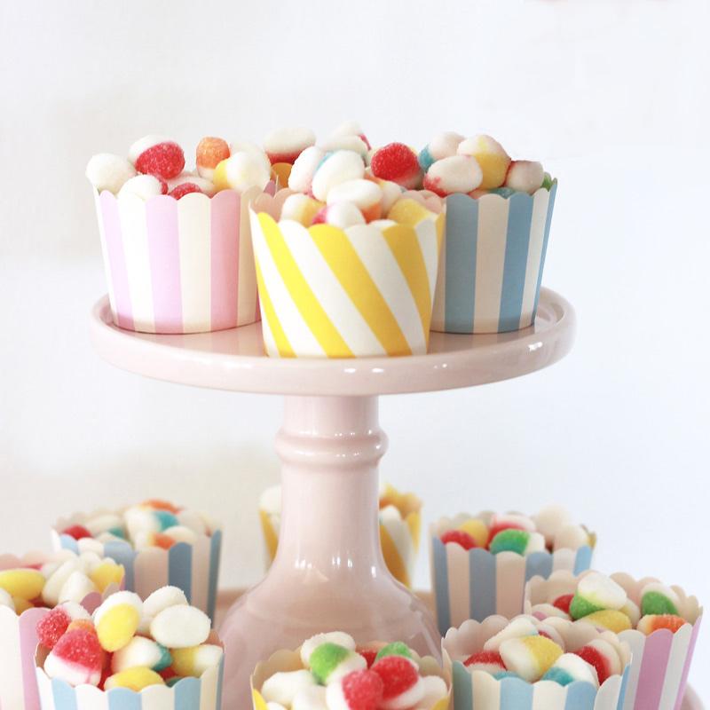 una Candy Bar