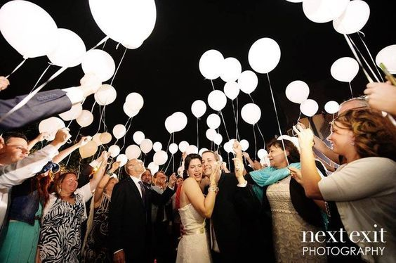 iluminción de fiesta