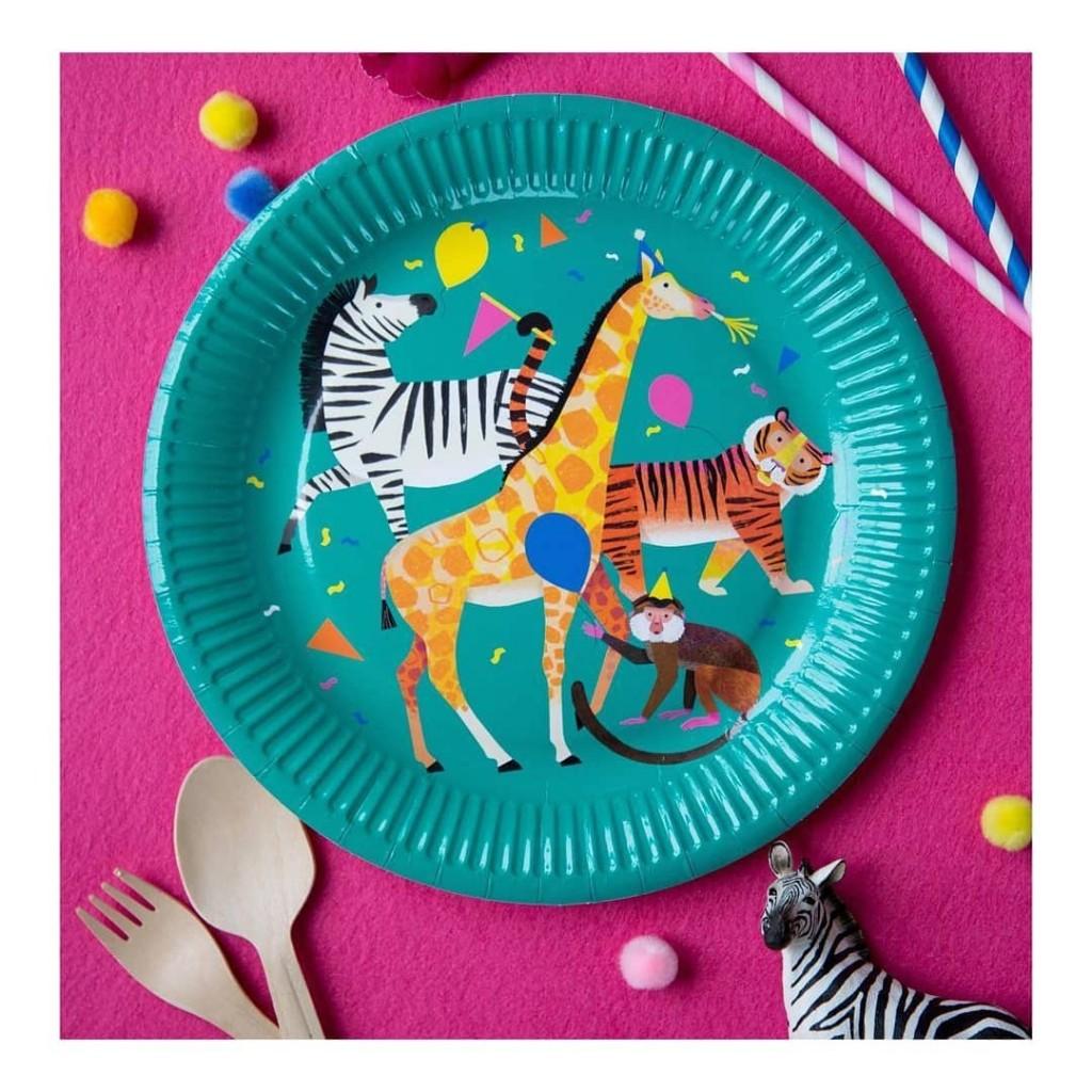 8-fiesta-infantil-animales