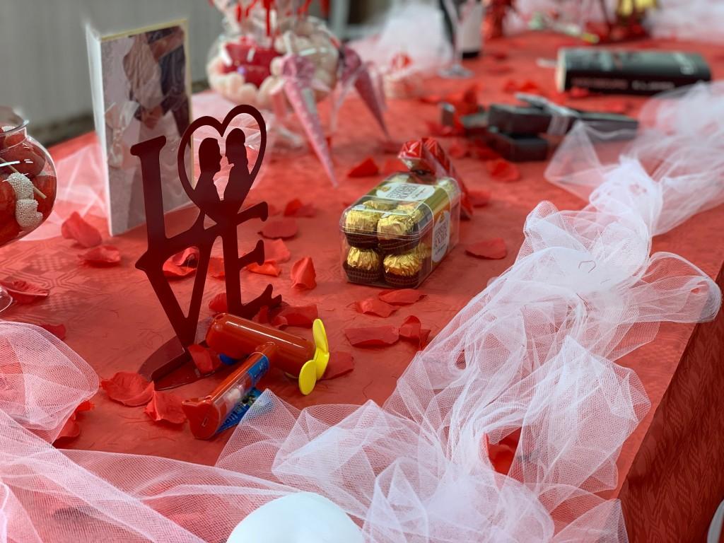 ideas para reglar en San Valentín