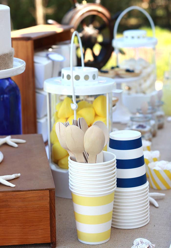 mesas dulces para comuniones