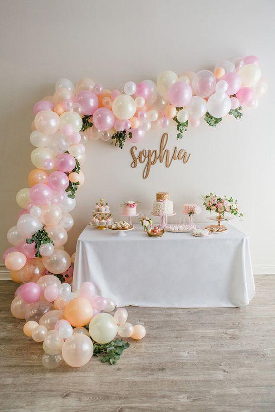 tendencias de decoración de comunión 5