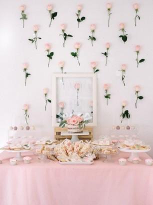 decora con flores 2