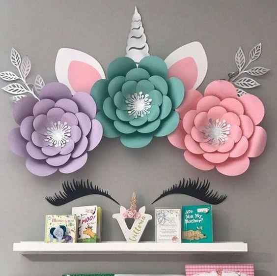 decora con flores 3