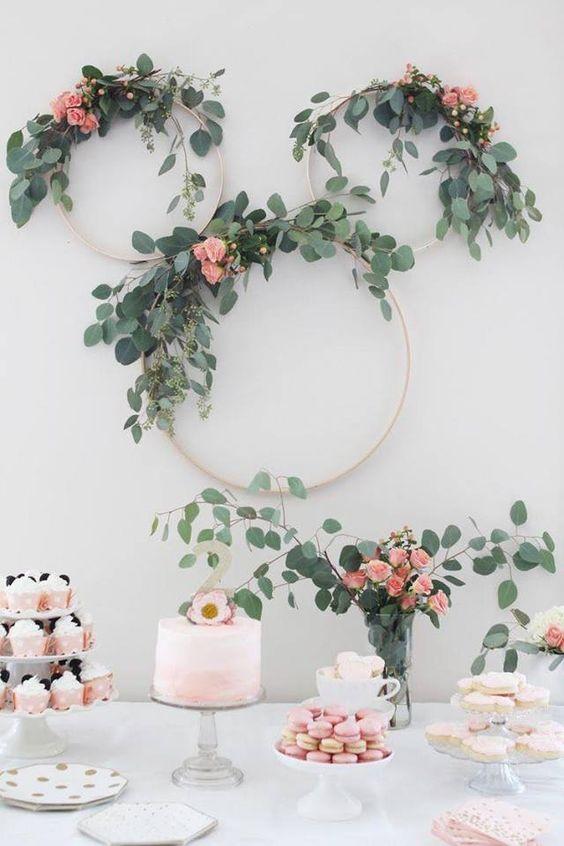 decora con flores 4