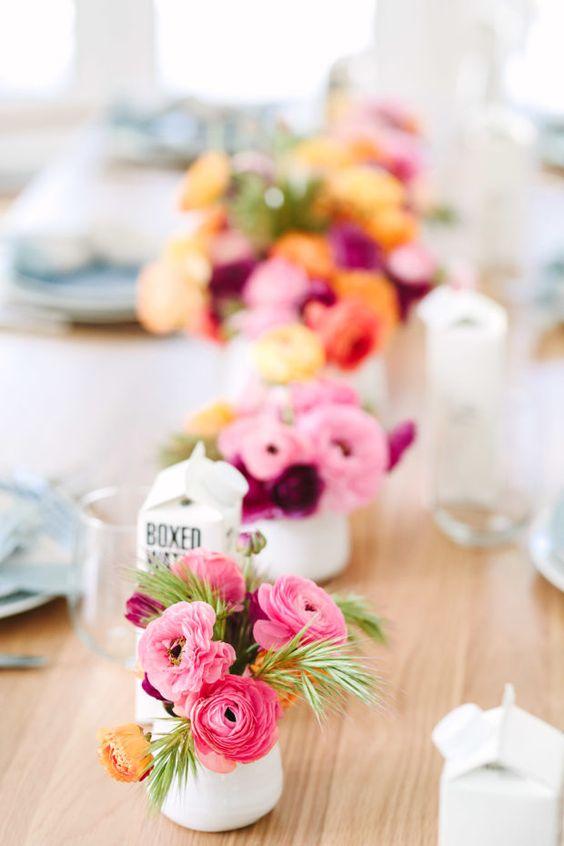 decora con flores 6