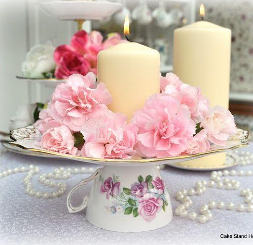 decora con flores 8