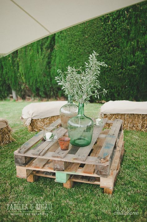 decorar carpas