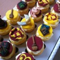 harry potter party 8