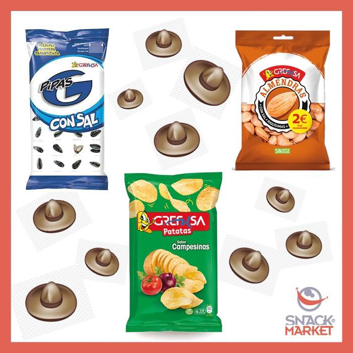 películas con snacks 3