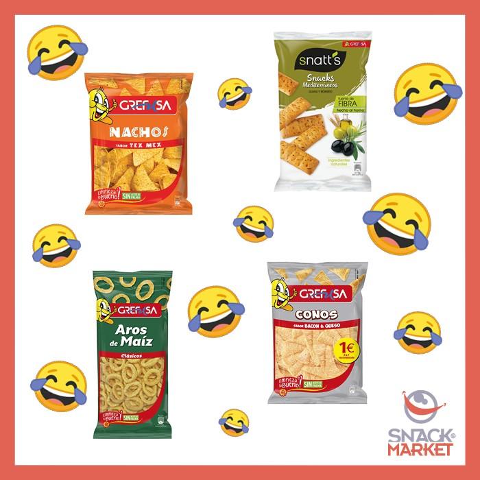 películas con snacks 4