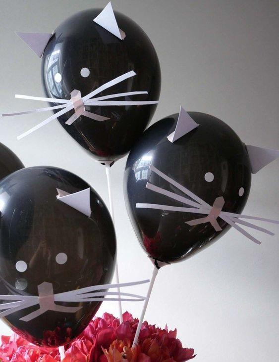 fiesta de gatitos