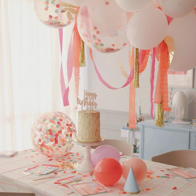 Ideas cumpleaños infantil en tiempos de Covid